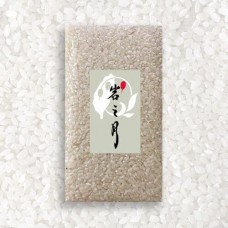 月配半年-白米(圓米)1000公克裝(內含運費)