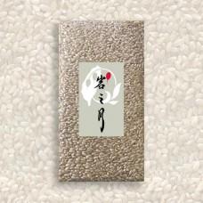 月配半年-糙米(圓米)1000公克裝(內含運費)