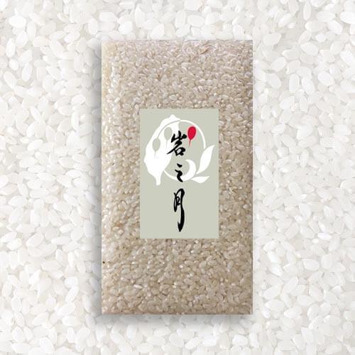 白米(圓米)2000公克2包