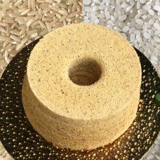 米穀粉 (高雄147白米/秈10糙米) 2包 嘗鮮組合