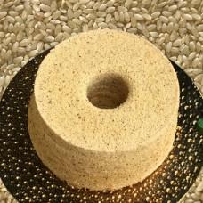 米穀粉 (高雄147糙米) (圓米) 400公克2包