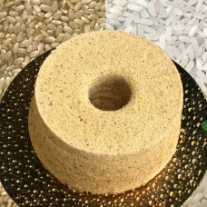 米穀粉 (高雄147糙米/秈10白米) 2包 嘗鮮組合